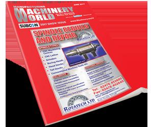 Machinery June 2017 issue