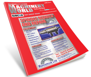Machinery June 2017 issue