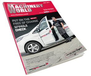Machinery July 2017 issue