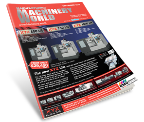 Machinery September 2017 issue
