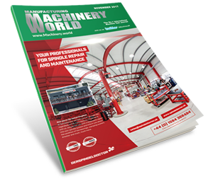 Machinery October 2017 issue