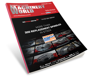 Machinery Feb2018 Issue